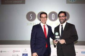Κατηγορία Best Hotel Management Consultant_SILVER AWARD: SWOT | Hospitality Management Company