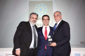 Κατηγορία Best Hotel Management Consultant_GOLD AWARD: Zeus International