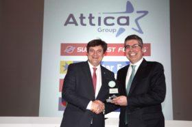 Κατηγορία Best Greek Coastal Shipping Company_GOLD AWARD: Attica Group