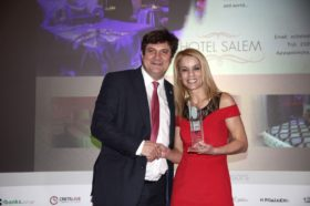 Κατηγορία Best Greek Day Use Hotel_GOLD AWARD: Χcite Hotel Salem