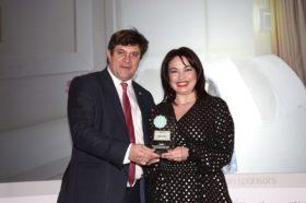 Κατηγορία Best Greek Studios & Apartments_SILVER AWARD: Aphrodite Hotel & Suites Samos (μέλος της HotelBrain)