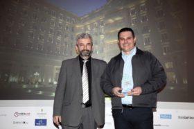 Κατηγορία Best Greek Architectural Firm_GOLD AWARD: ΚΑΤΕΘ