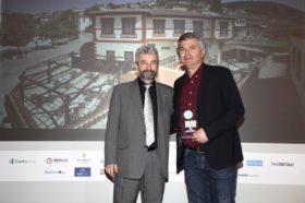Κατηγορία Best Greek Hotel Architectural Project_SILVER AWARD: Αρχοντικό Ωρολογόπουλου