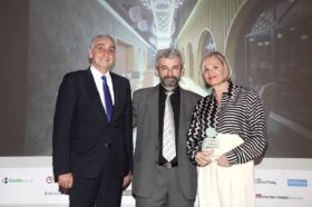 Κατηγορία Best Greek Hotel Architectural Project_GOLD AWARD: Dolce Attica Riviera Managed by Ζeus International
