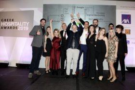 Κατηγορία Best Hotel Digital Marketing Agency_GOLD AWARD: Nelios