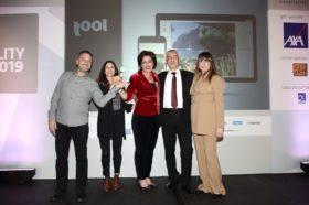 Κατηγορία Best Greek Hotel Website Developer_SILVER AWARD: Tool (Website Development for Kamari Beach Hotel Santorini)