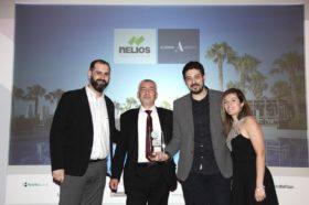 Κατηγορία Best Greek Hotel Website Developer_GOLD AWARD: Nelios & Aldemar