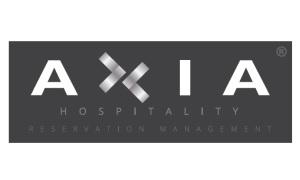 AXIA HOSPITALITY LOGO